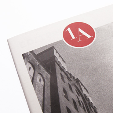 1A – Architekturpreis Berlin